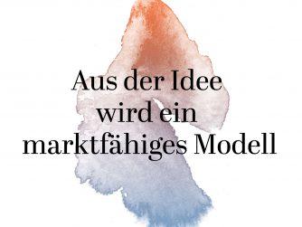 Business Model Canvas - in 11 Schritten zum fertigen Geschäftsmodell